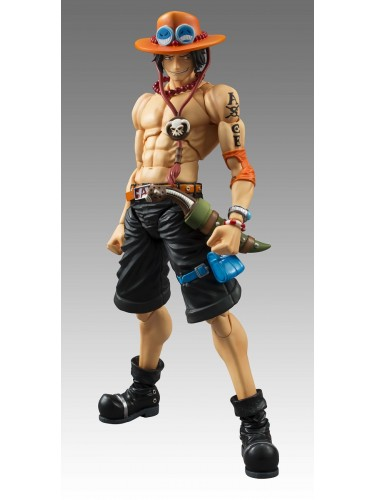 Portgas D. Ace (Repeat) Variable Action Heroes