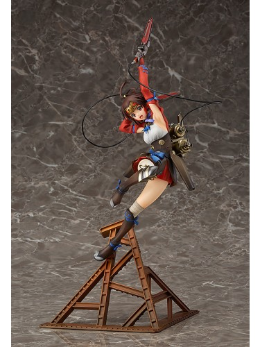 Mumei 17th Scale Figure