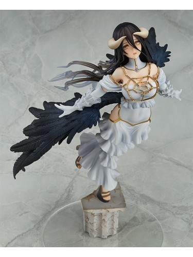 Albedo 1/8 Scaled Figure front