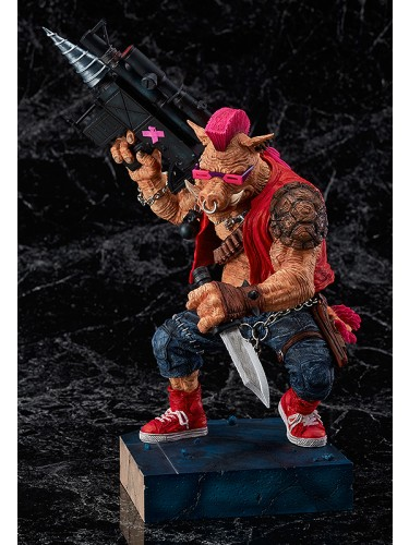 Bebop Non-Scaled Figure front
