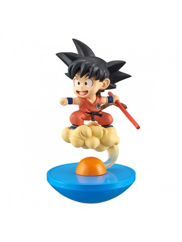 Dragon Ball Kai Yura-Cole goku kid 1
