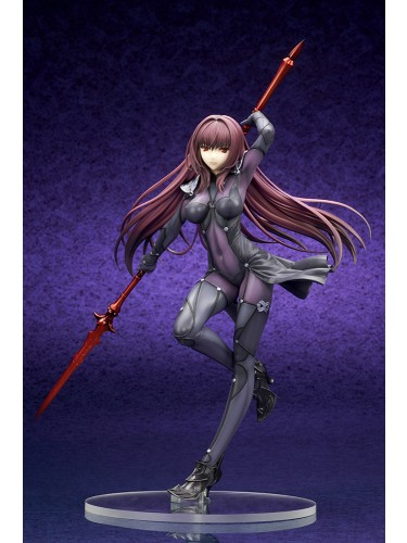 Lancer Scathach 1/7 Scale 1