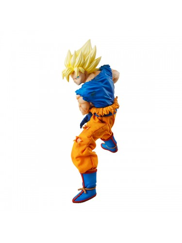 Super Saiyan Son Goku Dimension of Dragonball Over Drive
