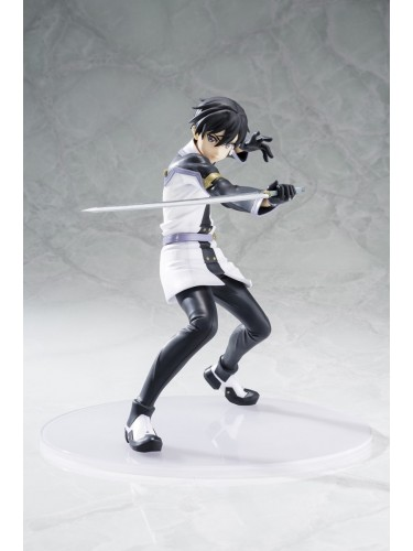 Kirito SAO The Movie: Ordinal Scale Ver front