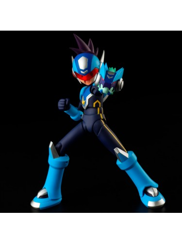 4inch-nel Mega Man Starforce 1