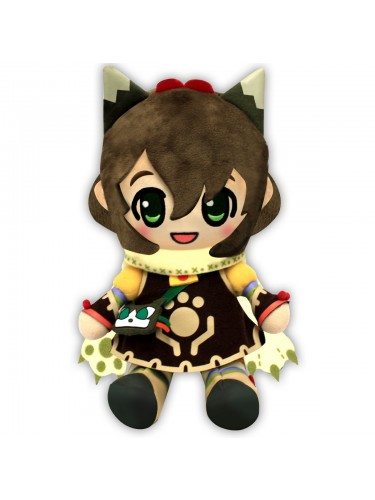 Monster Hunter Plush Toy Millsy