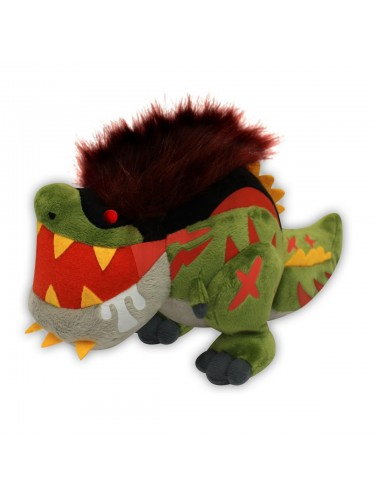 Monster Hunter Plush Toy Savage Deviljho