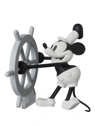 Mickey Mouse Steamboat Willie Version