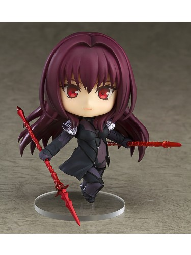 Nendoroid Lancer Scathach front