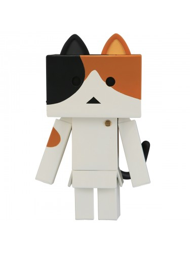 Nyanboard Mike