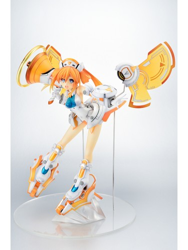 Orange Heart 1/7 Scaled Figure 1