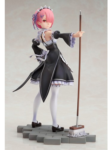 Ram 1/7 Scale Figure front