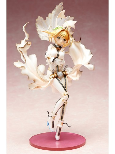 Saber Bride 18 Scale Figure