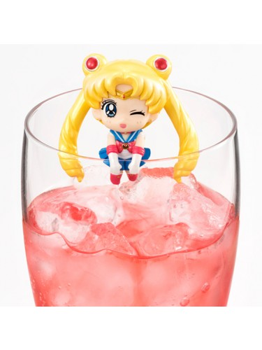 Sailor Moon Wonder Festive Limited Edition Ochatomo Series Sailor Moon