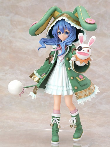 Yoshino Scaled Figure 1