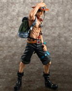 Portgas D. Ace 10th Limited Ver. P.O.P NEO-DX