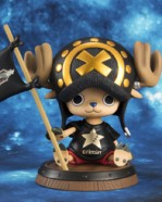 "Tony Tony Chopper Crimin Ver. Shibuya Edition P.O.P ""Sailing Again"""