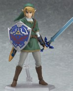 figma Link Twilight Princess ver