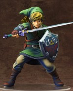 Link (1/7): Skyward Sword