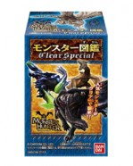 Monster Hunter Encyclopedia Clear Special Edition