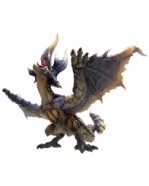 Monster Hunter Standard Model Plus Vol 8