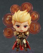 Nendoroid Gilgamesh (2nd Run)