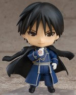 Nendoroid Roy Mustang
