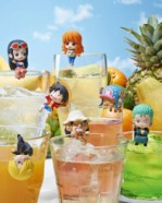 One Piece Pirate's Tea Time Ochatomo Repeat