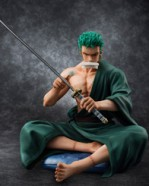 """S.O.C"" Zoro Portrait.Of.Pirates"