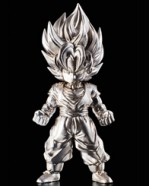 Super Saiyan Son Goku Absolute Chogokin