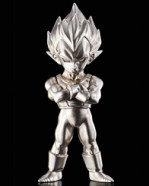 Super Saiyan Vegeta Absolute Chogokin