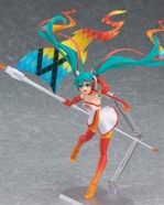 figma Racing Miku 2016 Version (Rerun)