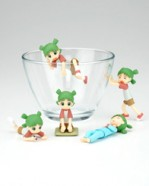 Yotsuba&! Figure Collection Vol.1 Non-Scale Figure