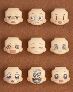 Nendoroid More: Face Swap 02