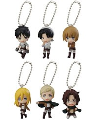 Attack on Titan Mascot 2 thumb