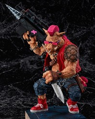 Bebop Non-Scaled Figure thumb