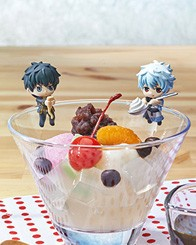Gintama Freedom Teahouse Ochatomo Series (Repeat) thumb