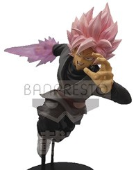 Goku Black Super Saiyan Rose God Slicer thumb