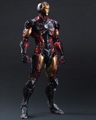 Iron Man Variant Play Arts Kai thumb