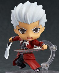 Nendoroid Archer Super Movable Edition Thumb
