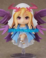 Nendoroid Underworld Rebel Lucy thumb