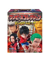One Piece Collection Punk Hazard Panic Mascot thumb
