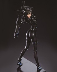 Hdge technical statue No.15 Reika X Shotgun thumb