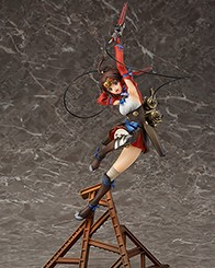 Mumei 1/7 Scale Figure
