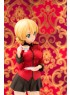 Darjeeling 1/7 Scaled Figure red right